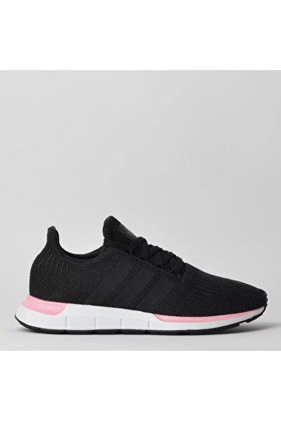 adidas Swift Run Siyah-pembe Ee4552
