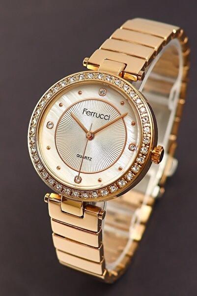 Ferrucci 11981m.01 Kadın Kol Saati