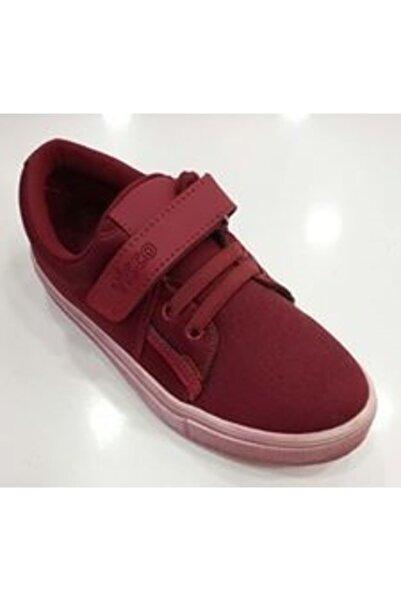 Vicco Erkek Çocuk Bordo Ayakkabı V952.18y.625