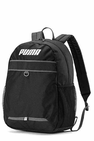 Plus Backpack Unisex Sırt Çantası
