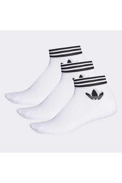 adidas Adıdas Unısex Çorap 3 Lü Ee1152