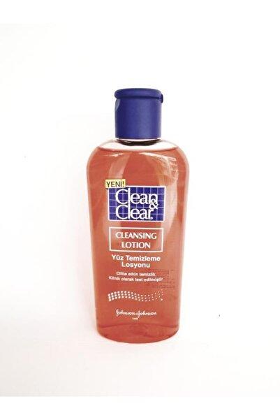 Clean & Clear Yuz Temızleme Losyonu 200ml