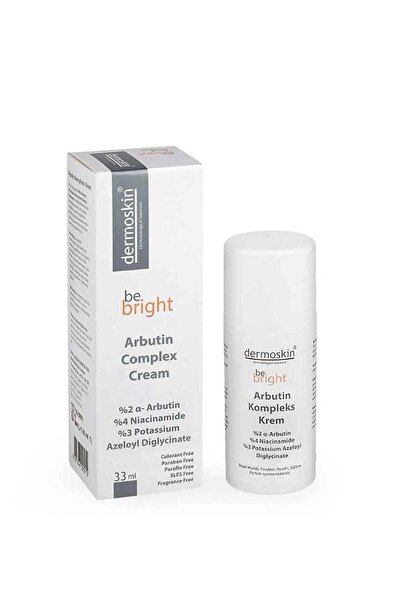 Be Bright Arbutin Kopleks Krem 33 ml 8697796000912