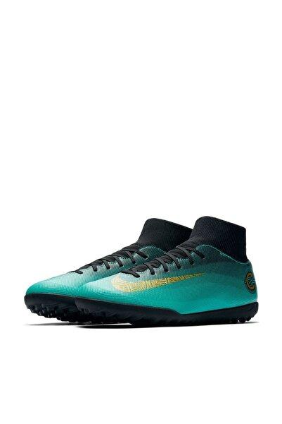 Nike Superfly 6 Academy Cr7 Fg/mg Erkek Çoraplı Krampon Ayakkabı Aj3541-390