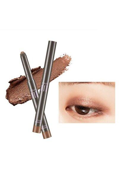 Missha Mıssha Simli Kalem Far Color Fit Stick Shadow (cocoa Drizzle) 8809530054710