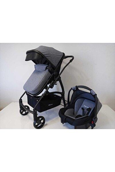Baby Care Gri Astra Travel Sistem Bebek Arabası