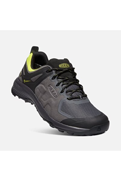 Keen Erkek Gri Explore Wp Yürüyüş Ayakkabısı