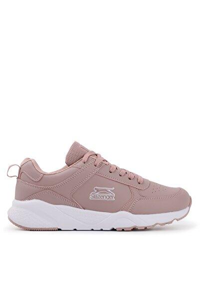 Slazenger Ikarus Koşu & Yürüyüş Kadın Ayakkabı Pembe