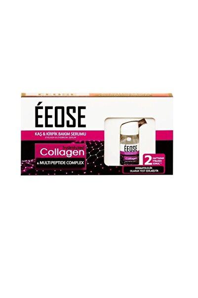 Eeose Collagen Kaş Ve Kirpik Serumu 8680057351298