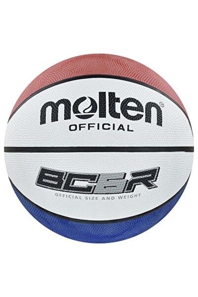 MOLTEN Bc6r2-t Kauçuk 6 No Basketbol Topu
