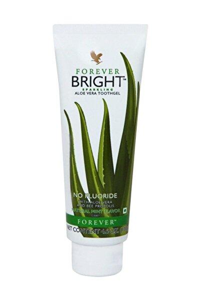 Forever Bright Aloe Veralı Jel Diş Macunu 130gr