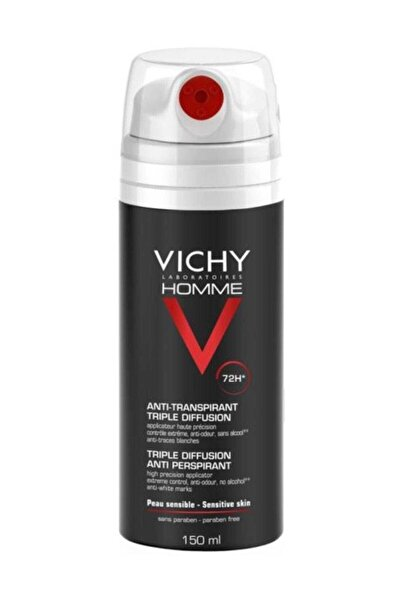 Vichy 48 Saat Terleme Karşıtı Deodorant 125 ml 8690595027579