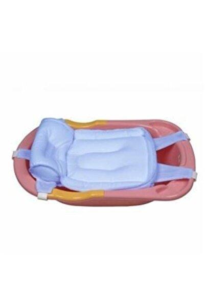 Sema Bebe Sema Baby Köpüklü Bebek Banyo Filesi - Mavi 8682476853056