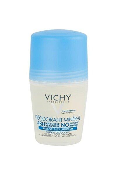 Vichy Deodorant Mineral Roll-on 50 Ml