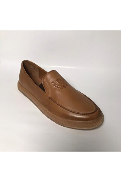 Pierre Cardin Erkek Kahverengi Ayakkabı 61130