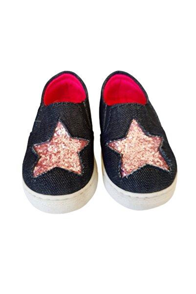 Soobe Kız Çocuk Yıldızlı Ayakkabı