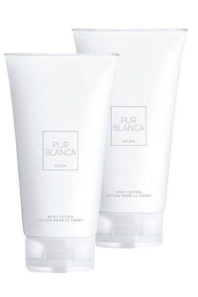 AVON Pur Blanca Vücut Losyonu 150 ml 2 Adet
