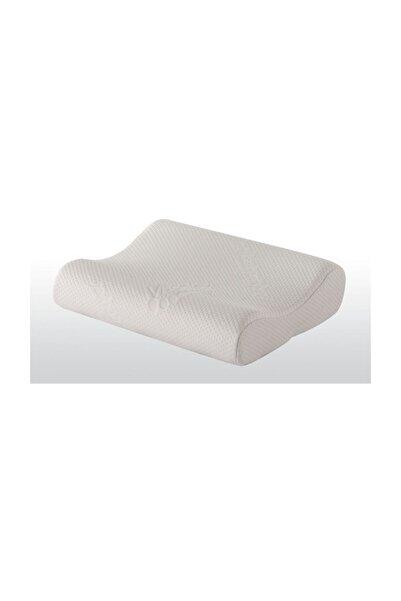 Doqu Home Visco Comfort Viscolex Ortopedik Yastık 50 x 40 cm