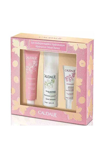 Caudalie Cilt Bakım Seti - Vinosource Sorbet Hydration Set 3522930026174