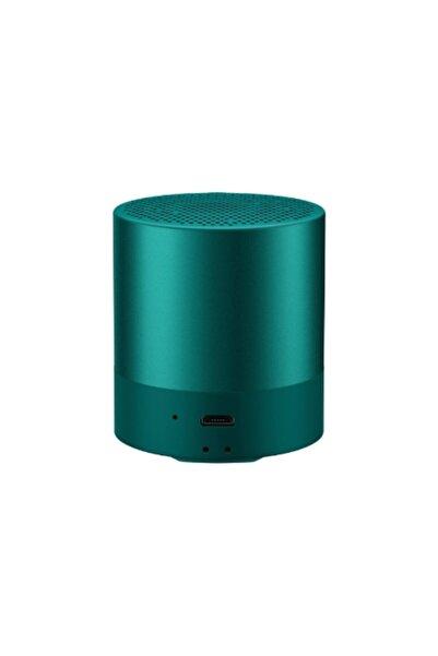 Huawei Huaweı Mını Hoparlör Cm510 - Zümrüt Yeşili
