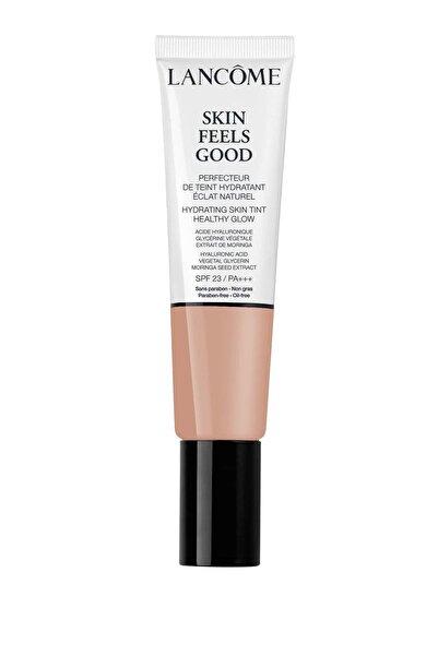 Lancome Skin Feels Good Renkli Nemlendirici 04c Golden Sand 3614271767325