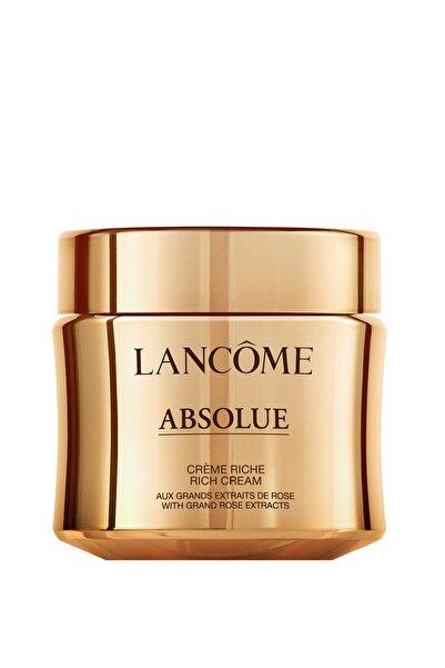 Lancome Absolue Rich Cream Yenileyici Bakım Kremi 60 ml 3614272049161