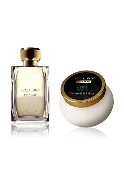 Oriflame Eclat Femme Set Parfüm