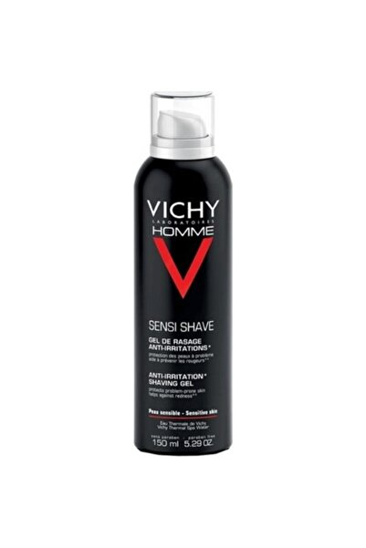 Vichy Homme Shaving Gel 150 ml