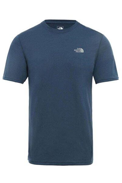 THE NORTH FACE Flex Iı Erkek T-shirt Mavi