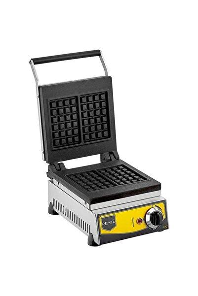 Remta W10 Kare Model Waffle Makinası Elektrikli