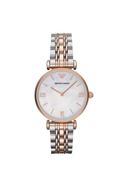 Emporio Armani Kadın Rose Gold Kol Saati AR1683