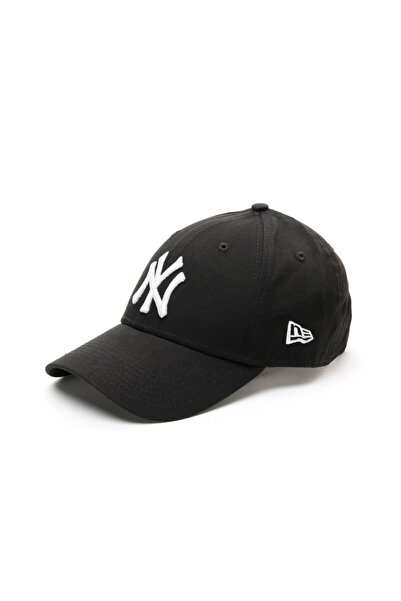 NEW ERA Unisex Siyah New York Yankees Şapka