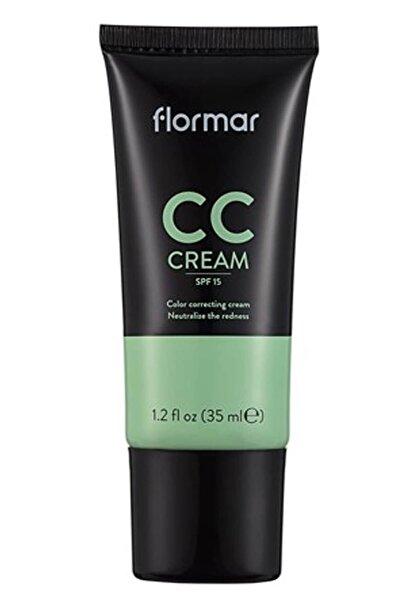 Flormar Kızarıklık Karşıtı Cc Krem Cc02