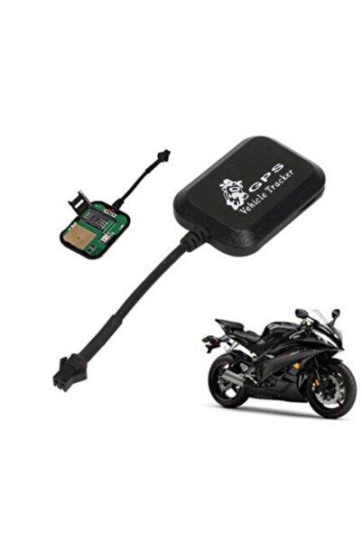 Mediatech Mini Araç Bisiklet Motosiklet Hcool Gps/gprs/gsm Gerçek Zamanlı Takip Cihazı