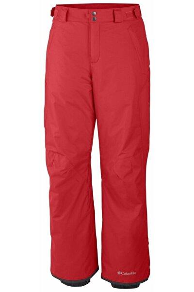 Columbia Bugaboo II Erkek Kırmızı Kayak Pantolonu