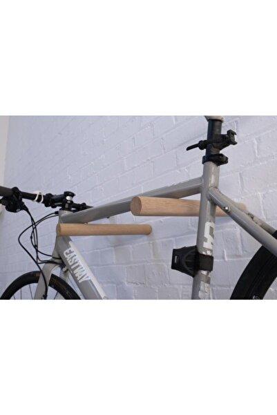 Master Hands Minimalist Bisiklet Rafı 2 Li Set