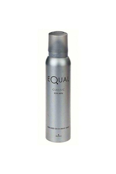 Equal Bay Deodorant 150 Ml