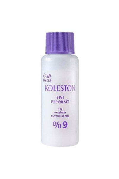 Koleston Sıvı Peroksit % 9