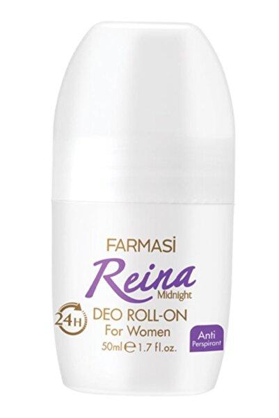 Farmasi Reina Midnight Kadın Rollon 50 ml.