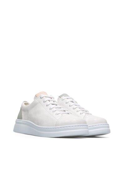 CAMPER Kadın Beyaz Spor Ayakkabı