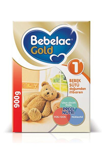 Bebelac Gold 1 Çocuk Devam Sütü 900 gr