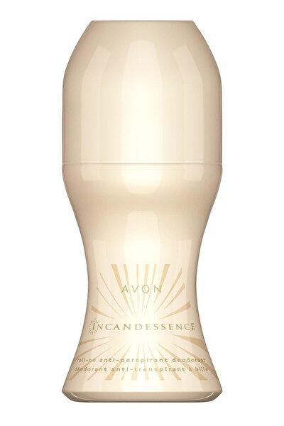 AVON Incandessence Antiperspirant 50 ml Kadın Roll-On Deodorant 8681298948186