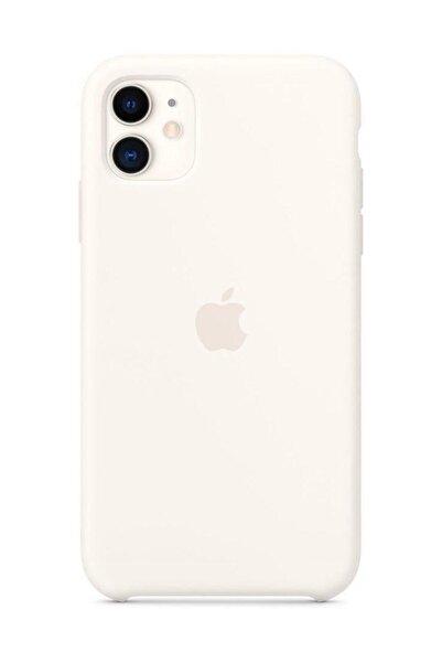 Apple Iphone 11 Kılıf Silikon