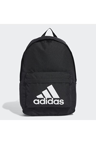 adidas CLASSIC BP BOS Siyah Erkek Sırt Çantası 100668999
