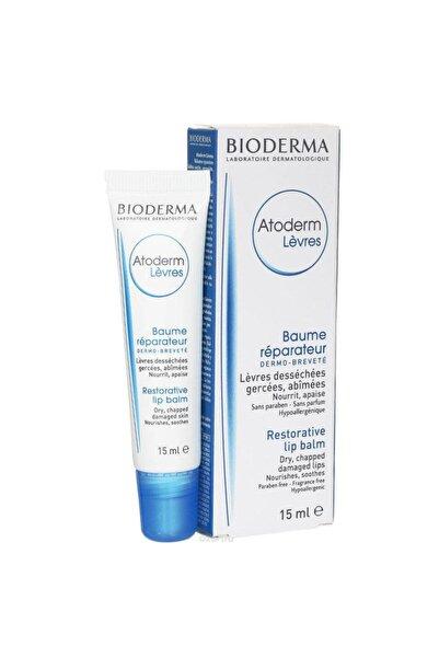 Bioderma Atoderm Lip Balm 15ml (puanlı Ürün) Skt:05/2021