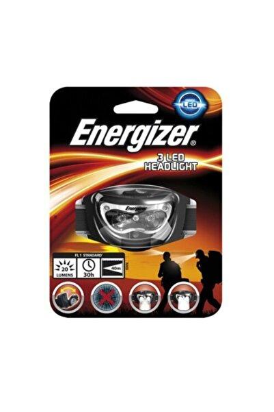 Energizer Headlight 3aaa Pilli Fener g6-2294)