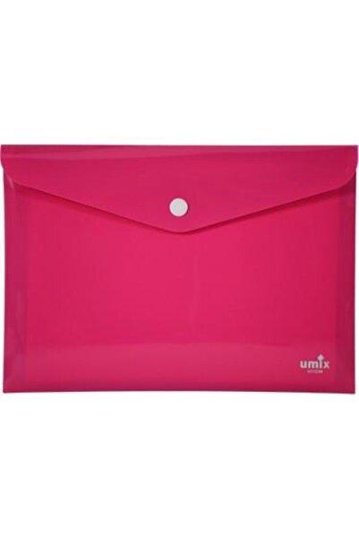 Umix A4 Renkli Çıtçıtlı Dosya Seçenekli