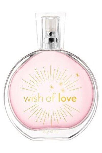 Wish of Love Edt 50 ml Kadın Parfümü 5050136875114