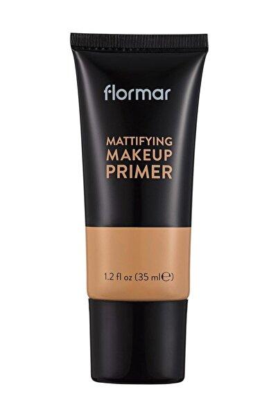 Flormar Matlaştırıcı Makyaj Bazı Mattifying Makeup Primer 8690604534685