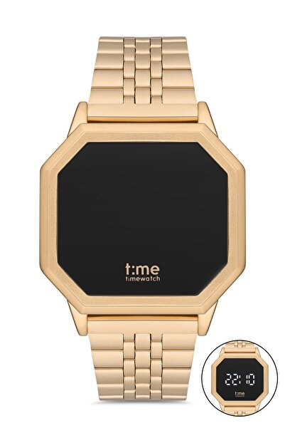Timewatch Time Watch Tw.145.2gbg Unisex Kol Saati